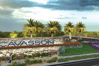 Nationwide's development in Scottsdale