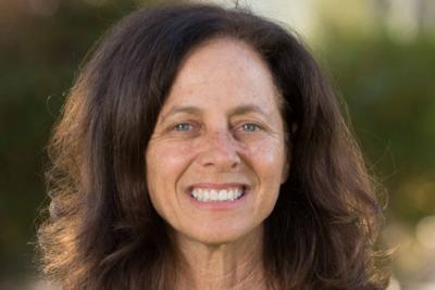Solange Whitehead Scottsdale City Councilwoman