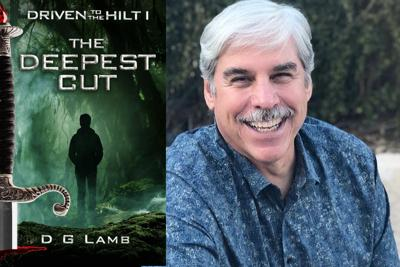 The Deepest Cut David Lamb