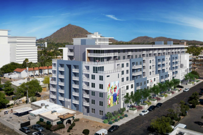 Developer seeks big density limit increase downtown