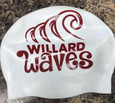 Waves make first splash of 2020