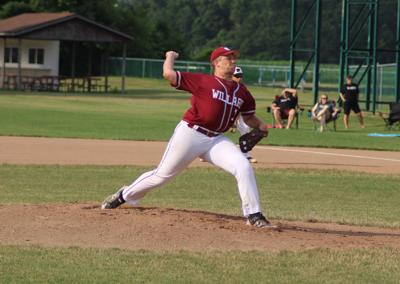 WHS baseball takes on Edison