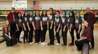 Lady Flashes bowlers hit their mark