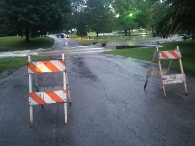 Flood advisory