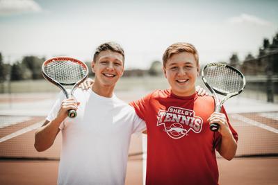 Senior Profile: Ryan and Nolan Stahl