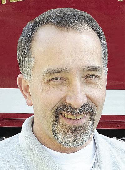 Firefighter Fletcher