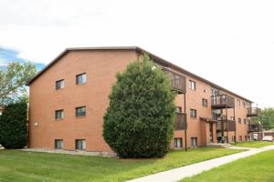 Maplewood Bend Apartments