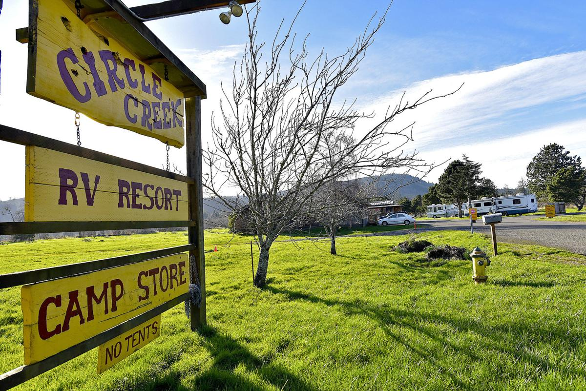 New owner looks to double Circle Creek RV Resort