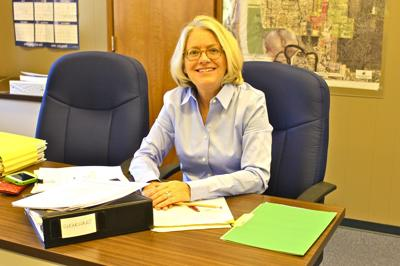 City planner goes from visitor to 'insider'