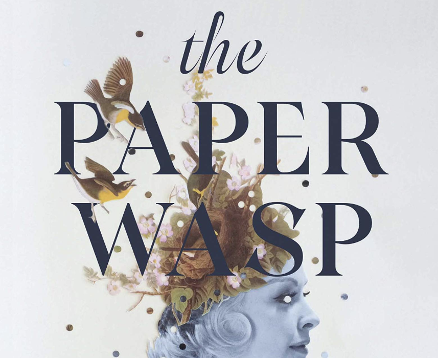 The Paper Wasp