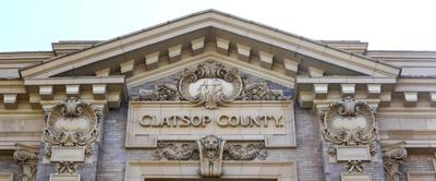Clatsop County Courthouse