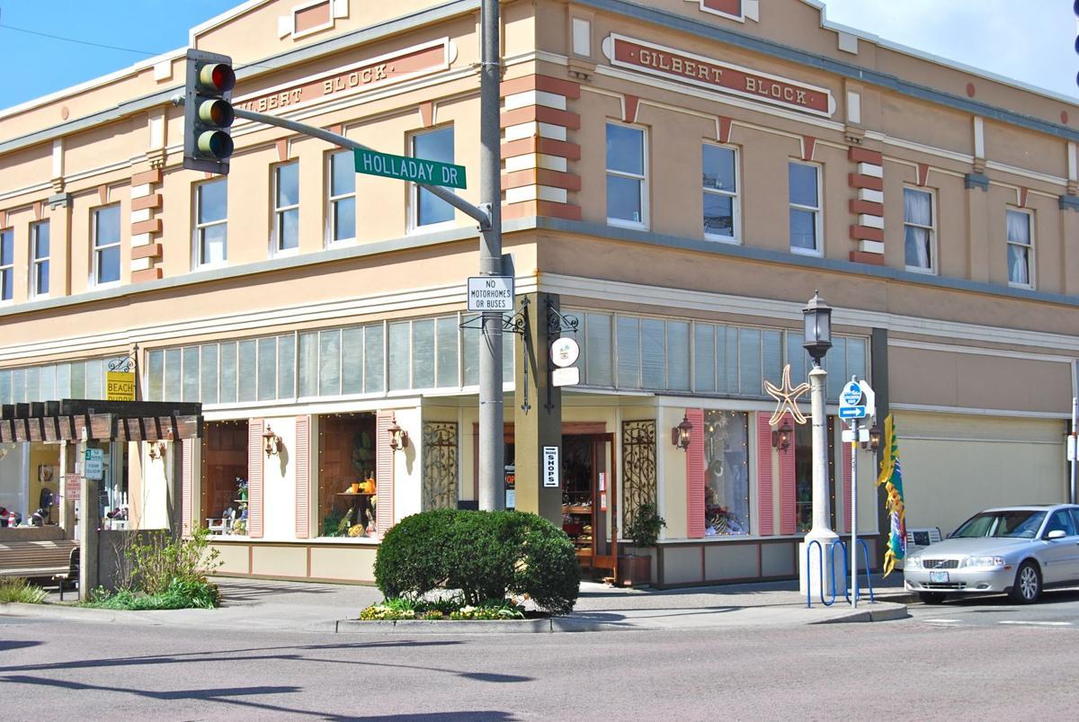 Gilbert District to participate in Shop Small Saturday