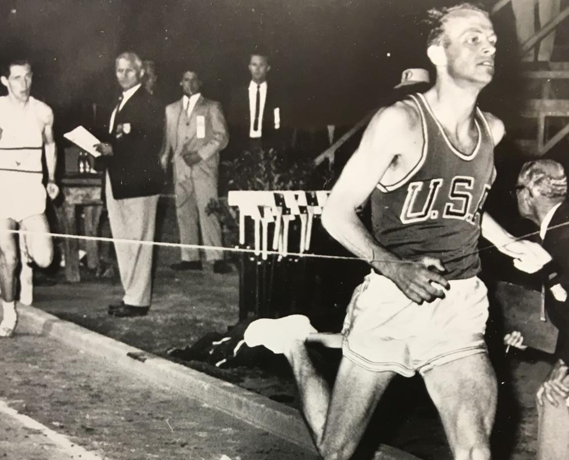 1961 Compton Mile