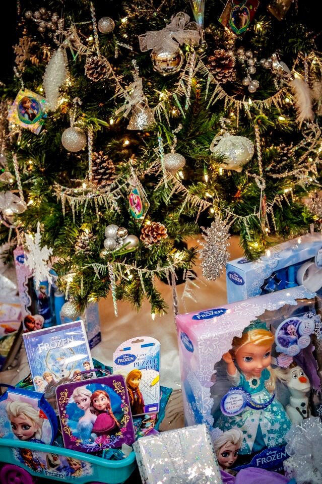 Ring in the holidays at Festival of Trees