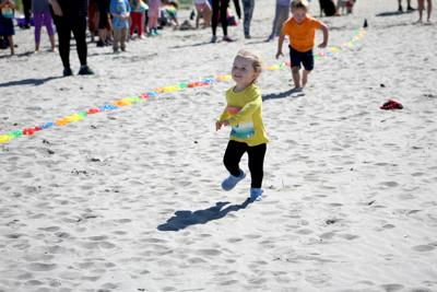 Fun in Seaside, for visitors and residents alike