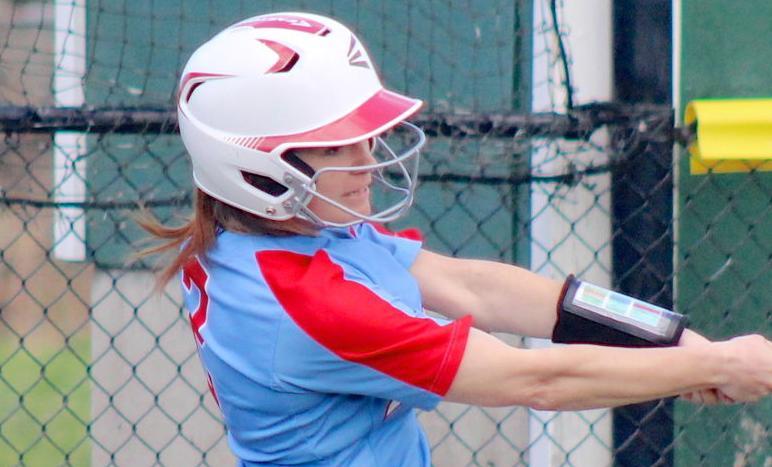 Alyssa Goin, Seaside softball