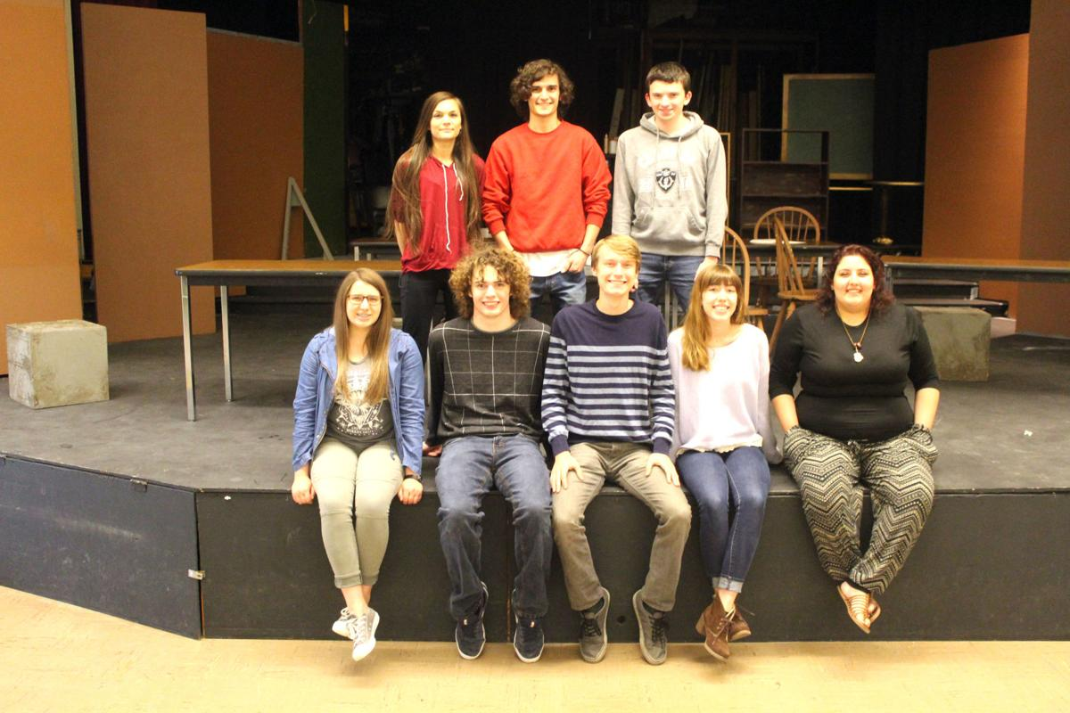 Students to serve up 'Breakfast Club'