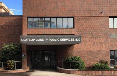 Clatsop County Public Services