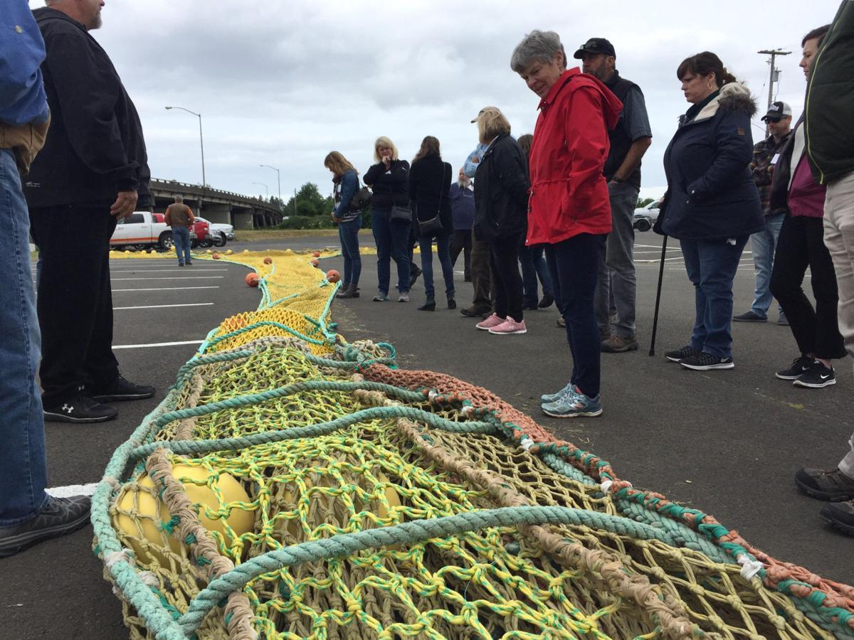 Fish tour spotlights industry