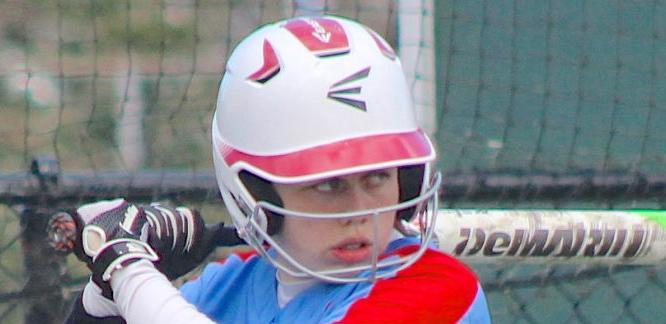 Erin Owsley, Seaside softball