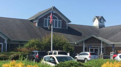 Seaside Library
