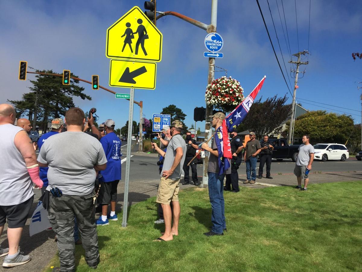 Second Amendment rally