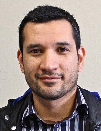 Local Hispanic organizer added to health foundation