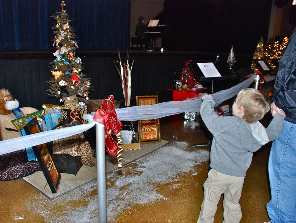 Festival of Trees to benefit ElderPlace program