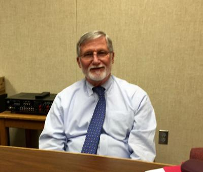District approves road map for superintendent search process