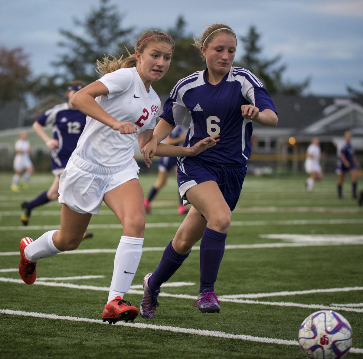 The tide is turning in Clatsop Clash soccer
