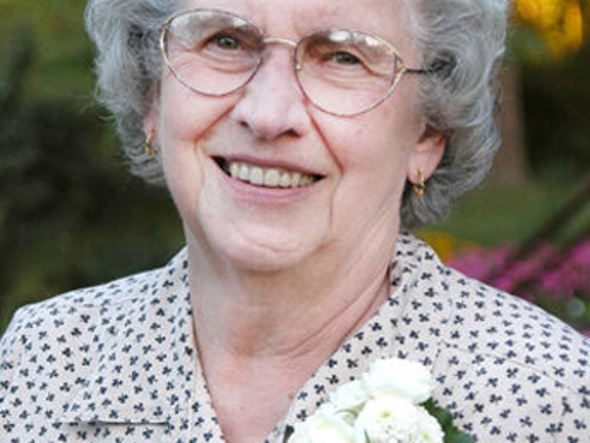 Obituary Elizabeth Jane Hansen   Obituaries   seasidesignal.com