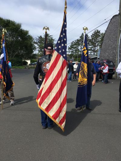 Local legions seek new members