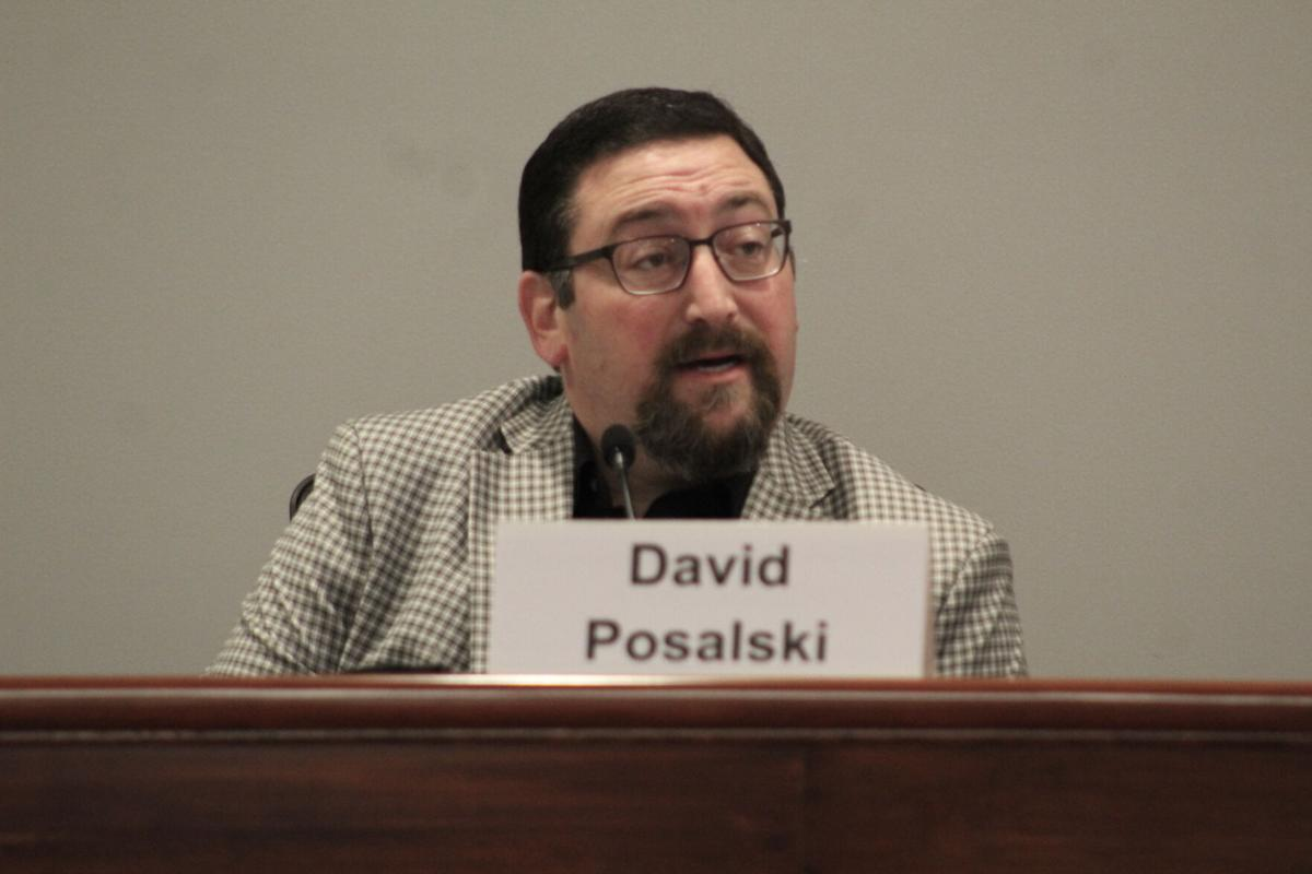 David Posalski
