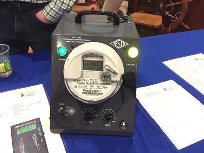 Smart meter
