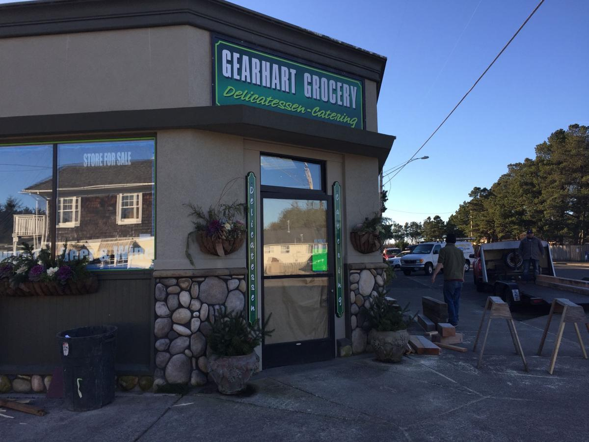 No video lottery at former Gearhart grocery