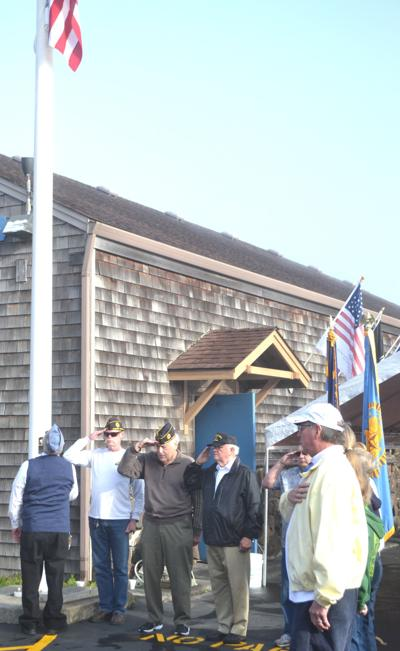 Veterans services outreach meetings come to Seaside and Cannon Beach