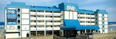 Shilo Inn Seaside
