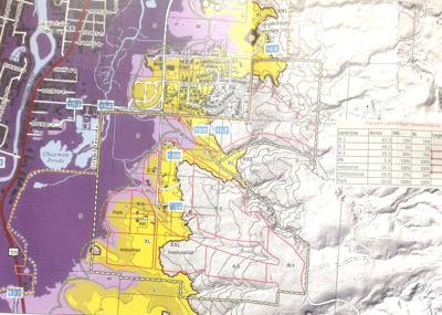 City factors tsunami threat into boundary expansion