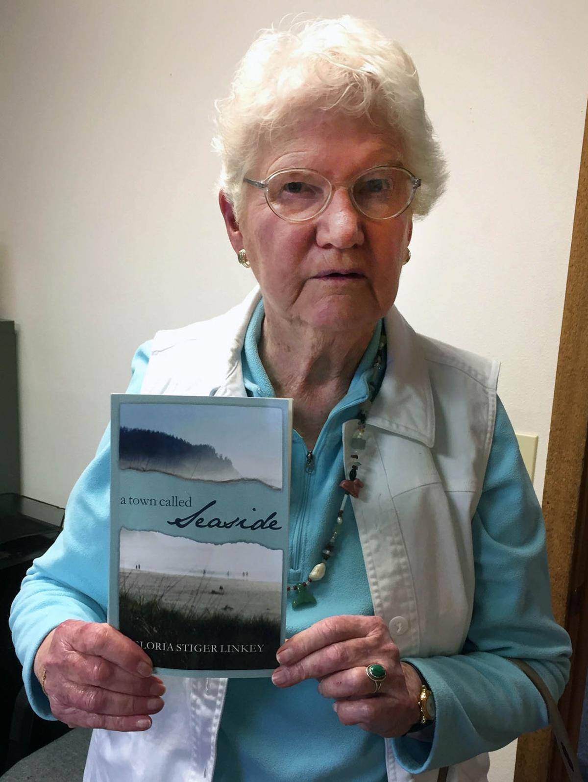 Author shares a love of Seaside's community