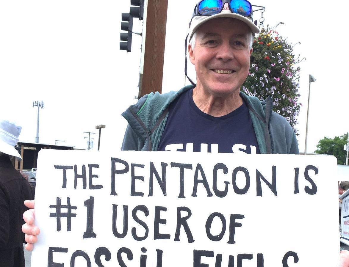 Climate awareness sought