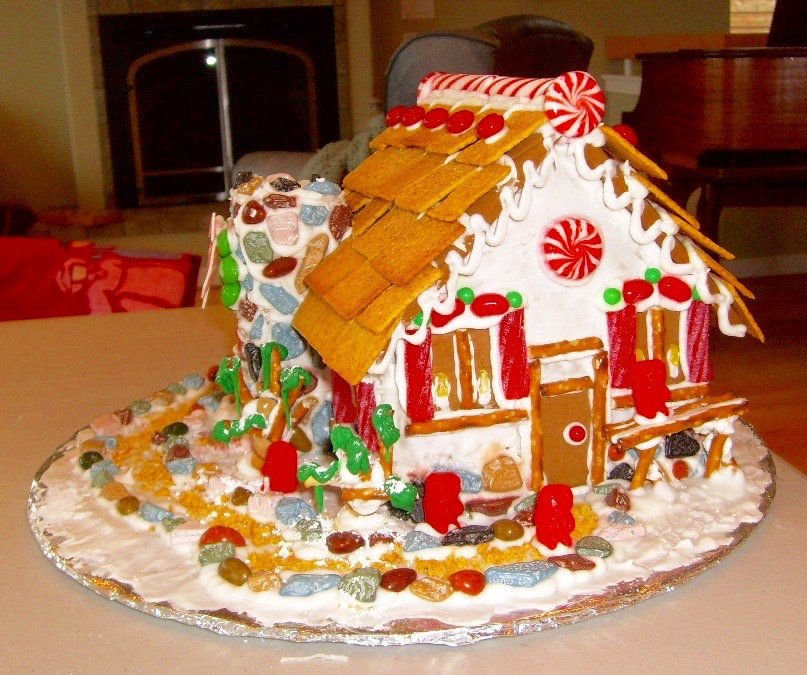 Seaside Museum & Historical Society to host annual gingerbread tea