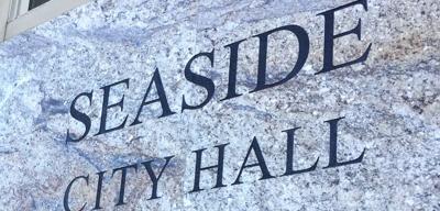 Seaside City Hall