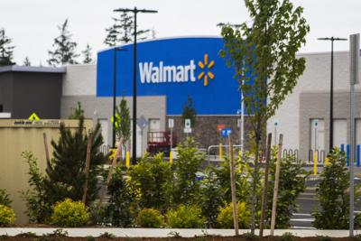 Walmart wetlands lawsuit continues