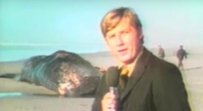 Reporting from Florence, November 1970