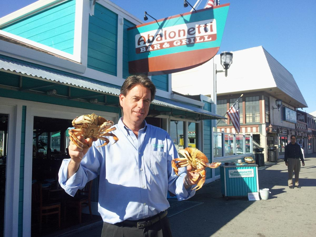 From Seaside to Monterey, a love of restaurants