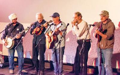 Brownsmead Flats concert benefits Arts Center