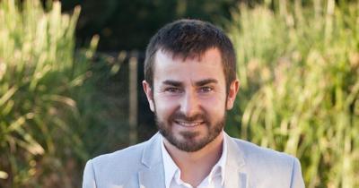 Seth Morrisey