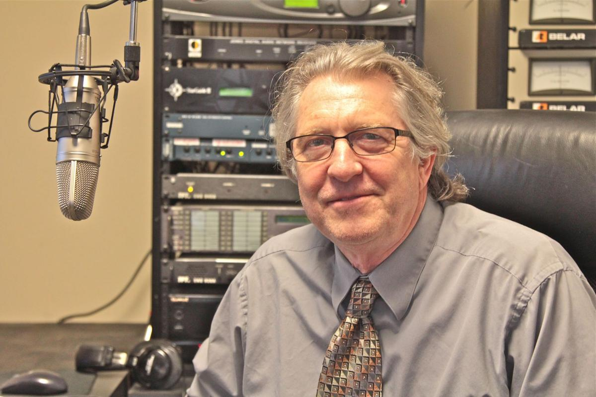 New owners of local radio station want to include the community