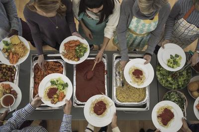 Proclamation makes July 15-19 Summer Meals Week