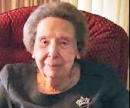 Margaret Radich